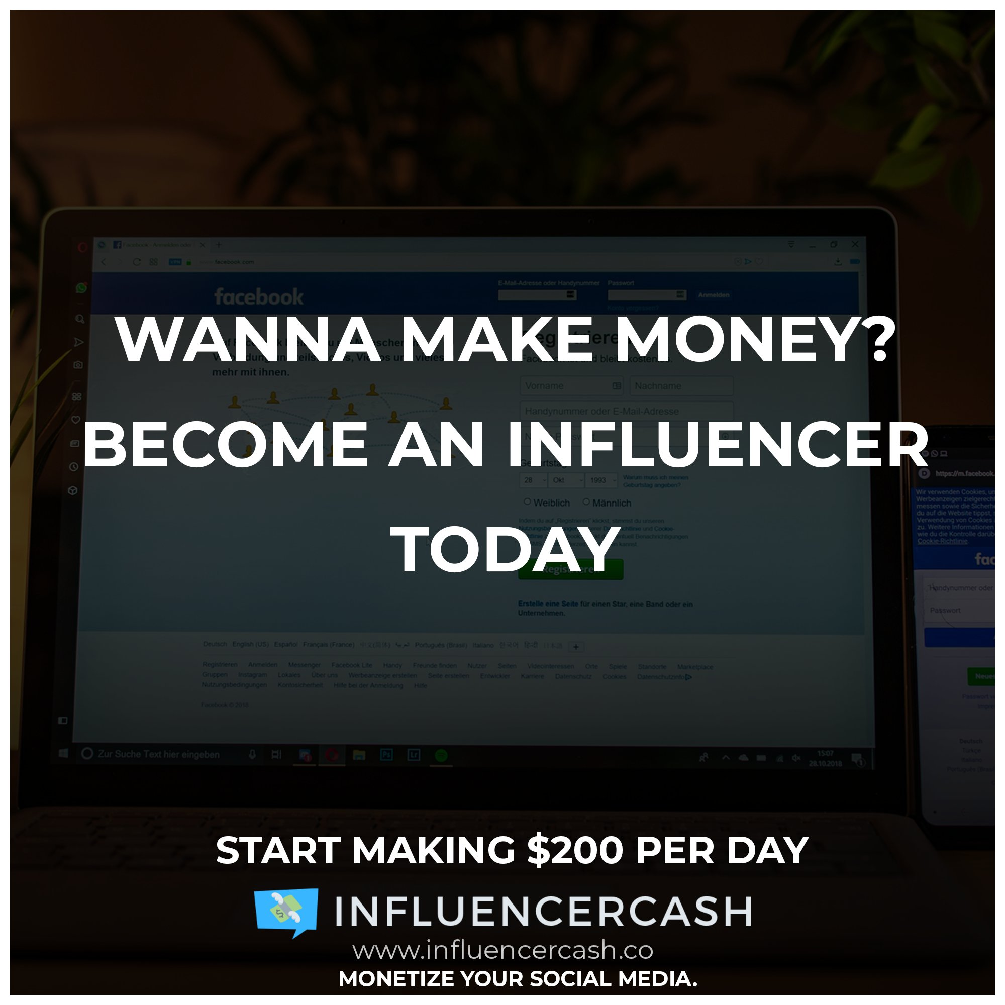 influencercash.co
