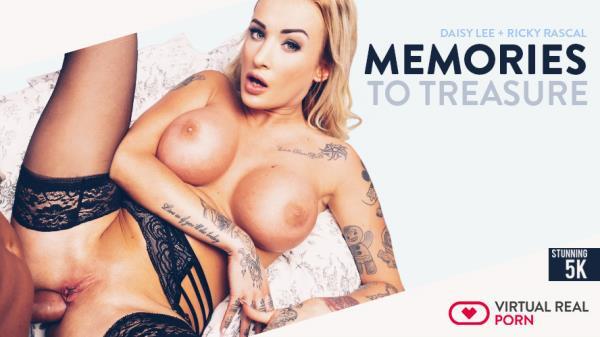 Daisy Lee - Memories to treasure (2019/UltraHD 4K)