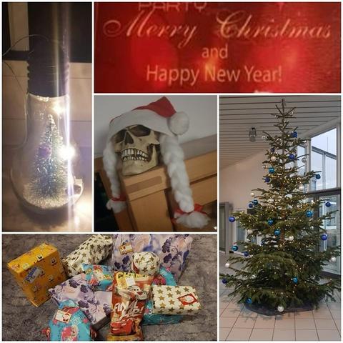 Schöne Weihnacht 2019 Oblzpawi