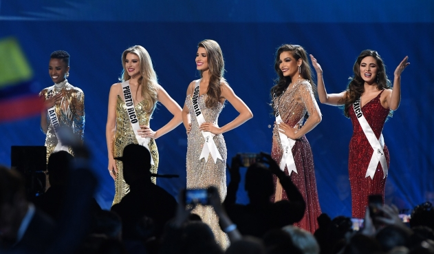 top 5: miss universe, miss world, miss international, miss supranational, miss grand international 2019. 5dir9wuw