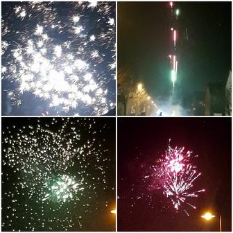 Wünsche für das neue Jahr 4pfan884