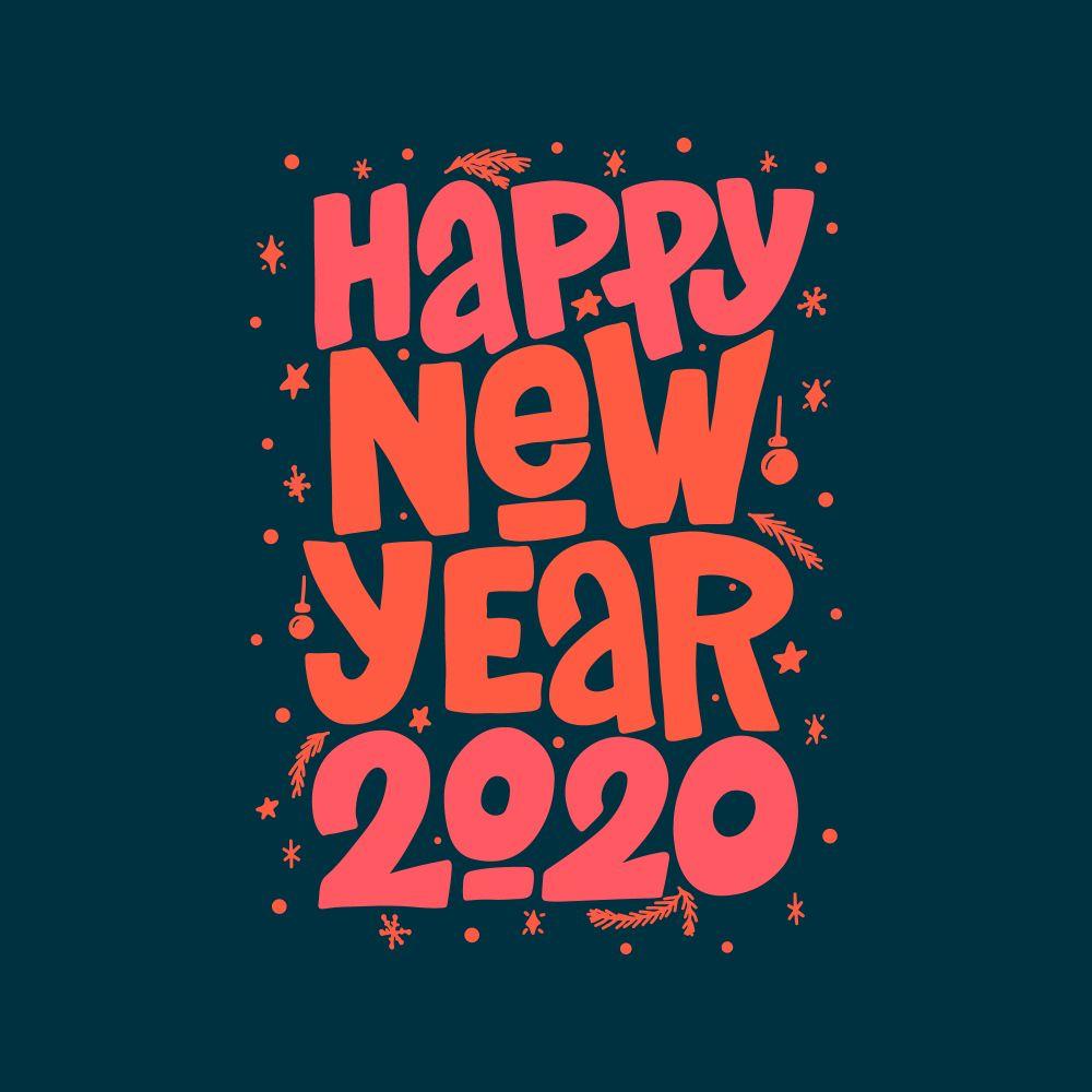 A ley de pocos minutos para recibir el 2020 - Vídeo... Dkfsc5he