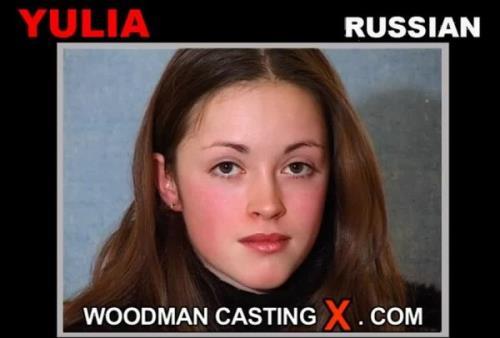 Yulia - Woodman Casting (2019/WoodmanCastingX.com/SD)