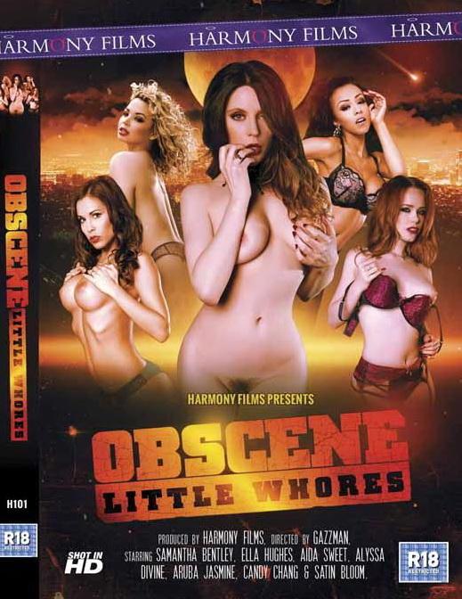 Obscene Little Whores (2019) 1080p WebRip