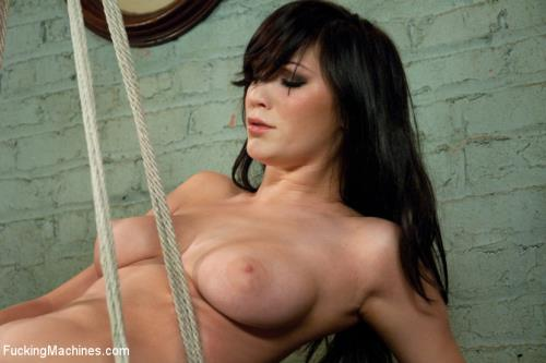 Holly Michaels - Fucking Holly Michaels and her PERFECT NATURAL TITS (HD)