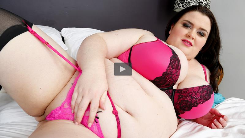 Holly Jayde - Extra Sausage for Holly [PlumperPass] 2019