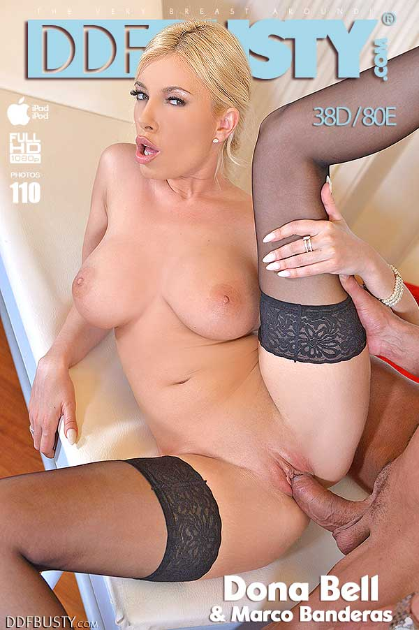 Dona Bell - Doctor's Fuckpointment - Blonde Patient Gets Jizzed On Big Tits: 1.72 GB: FullHD 1080p - [DDFBusty.com/DDFNetwork.com]