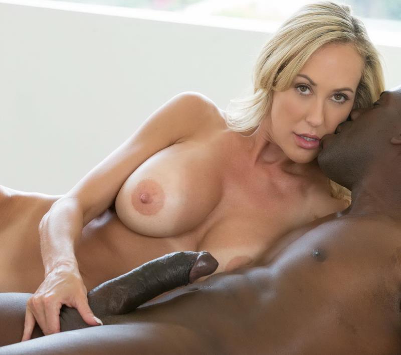 [Blacked] - Brandi Love - Hot Blonde Wife Takes a Huge Black Cock (2019 / FullHD 1080p)
