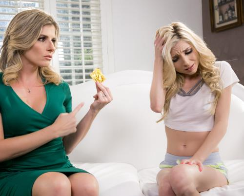 Piper Perri, Cory Chase - Mom's Tricks (FullHD)