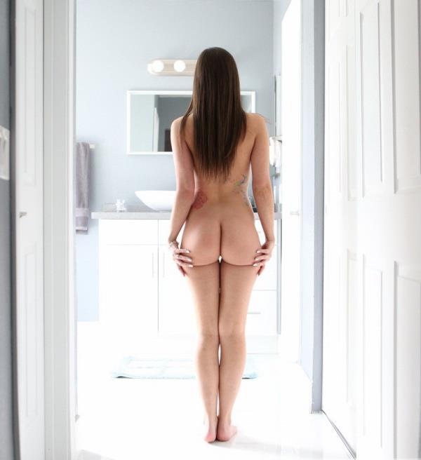 POVD: Gia Paige - Shower slut (FullHD) - 2019