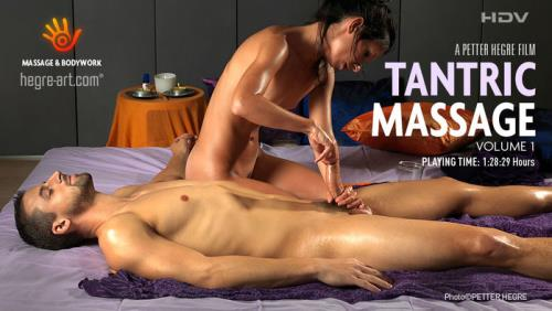 Zana - Tantric Massage Volume 1 (FullHD)