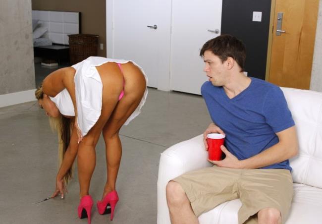 butt cheeks xxx