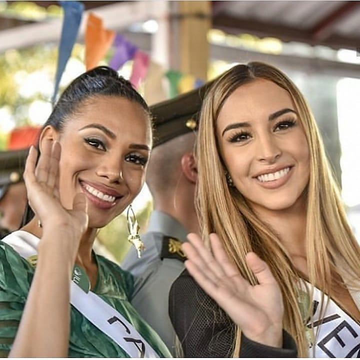 candidatas a reynado internacional cafe 2020. final: 11 january. - Página 7 Hw6n39om