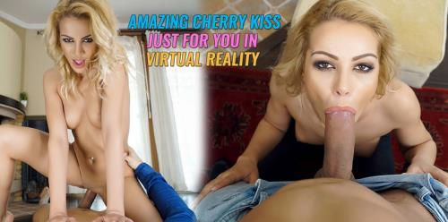 Cherry Kiss - Fire In Her Eyes (UltraHD/2K)