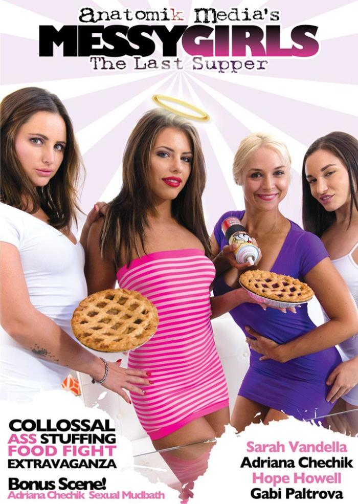 Messy Girls 2: The last supper (HD 720p) - [2019]