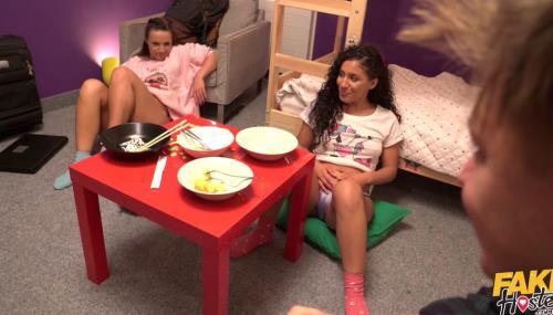 Kristy Black, Liv Revamped - Kristy Black And Liv Revamped (FullHD)