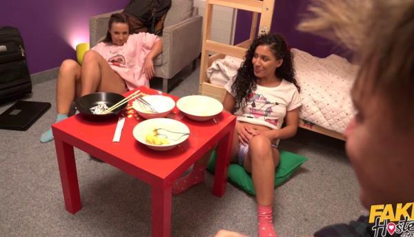 Kristy Black, Liv Revamped - Kristy Black And Liv Revamped [FullHD 1080p] 2019
