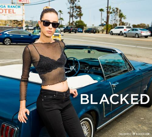 Haley Reed - All I Want Is BBC (2020/Blacked.com/HD)