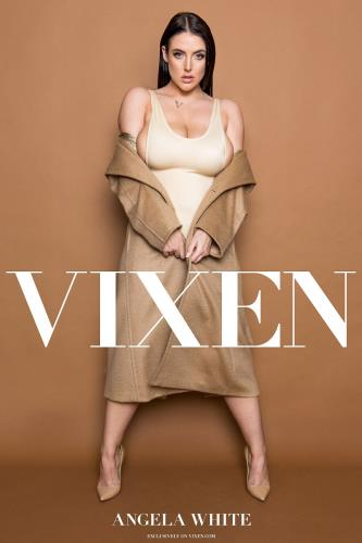 Angela White - I Waited For You (2020/Vixen.com/HD)