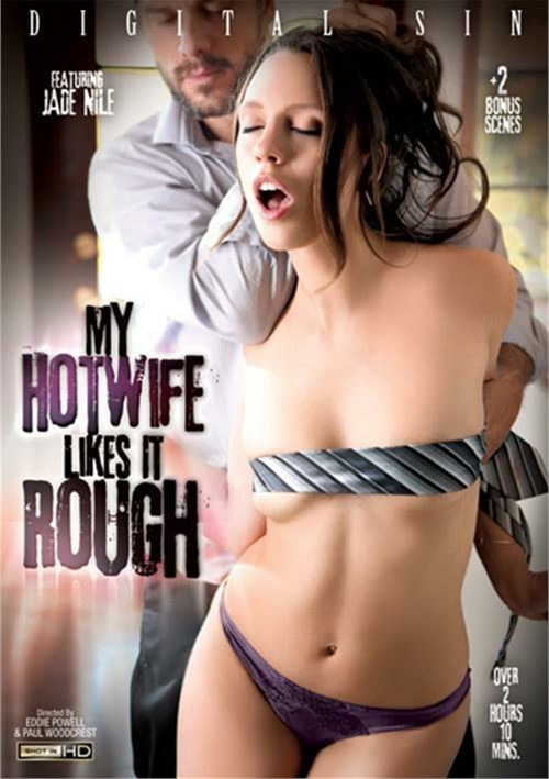 My Hotwife Likes It Rough (HD) - 2019