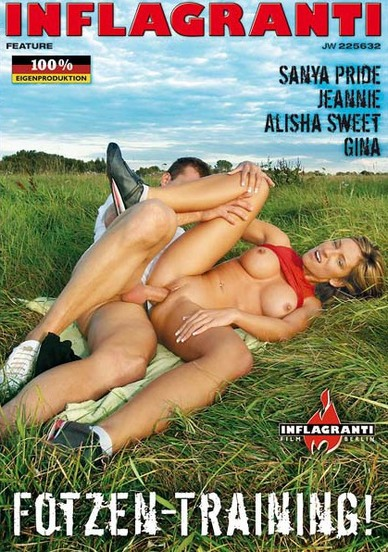 Inflagranti Fotzen Training German XXX DVDRip x264 – KissMyDick