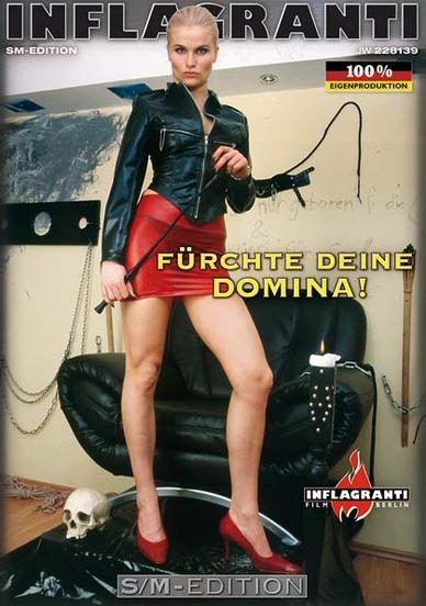 Inflagranti Fuerchte deine Domina German XXX DVDRip x264 – WDE