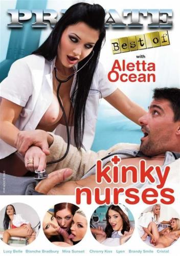 Private Best Of 227: Kinky Nurses (HD/2.22 GB)