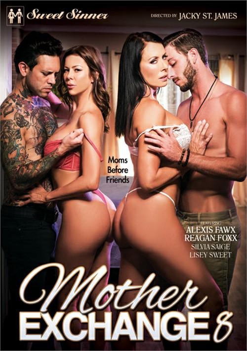 Mother Exchange 8 (2019 / HD 720p)