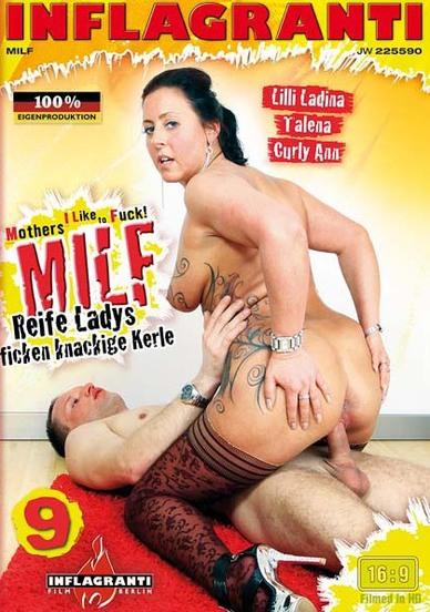 Inflagranti Milf Reife Ladies ficken knackige Kerle 9 German XXX DVDRip x264 – CHiKANi