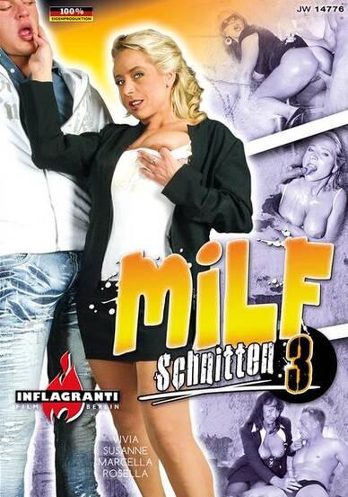 MILF Schnitten 3 Cover