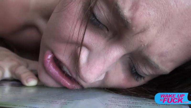 Gracie Glam: wunf 41 (HD / 720p / 2019) [WakeUpNFuck/PierreWoodman]