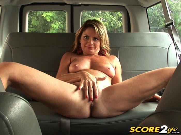 Violet Vanderson - Hardcore (HD 720p) - 40SomethingMag - [2019]
