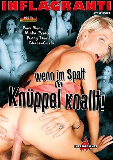 Inflagranti Wenn im Spalt der Knueppel knallt German XXX DVDRip x264 – SEXTAPES