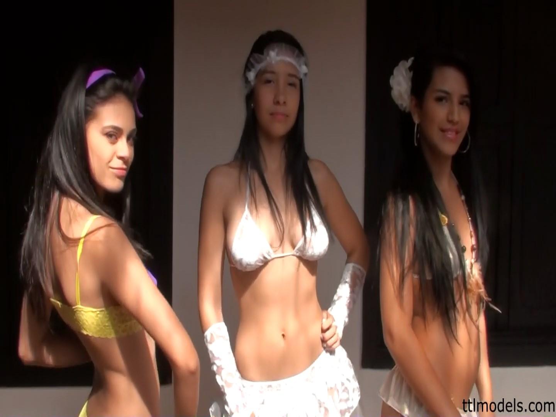 TBF Video 079 - Three New Models