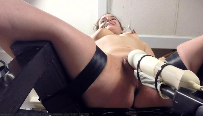 Unknown - At some point your clit's going to wear out [LovinglyHandmadePornography] 2019