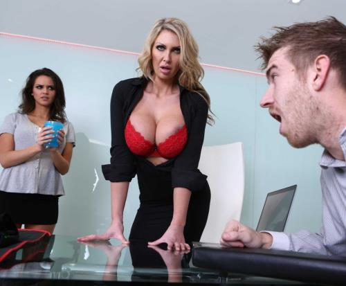 Leigh Darby - The Sub (HD)
