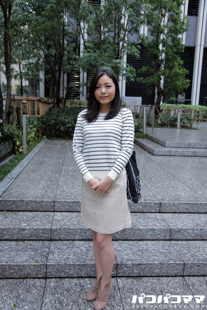 Koyuki Amano - HARDCORE [PacoPacoMama] 2019