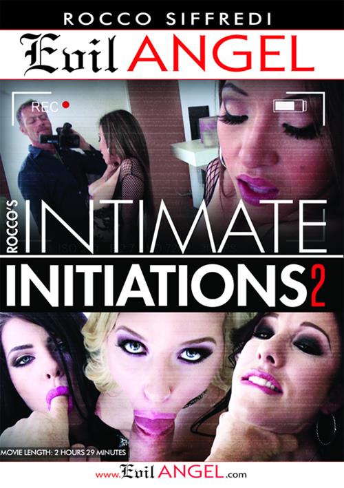 Roccos intimate initiations 2 [2019] (HD 720p)