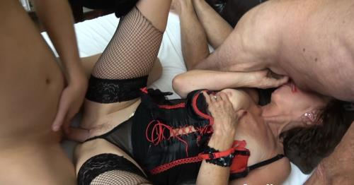 Nasty - Present For Youngest Son (FullHD)