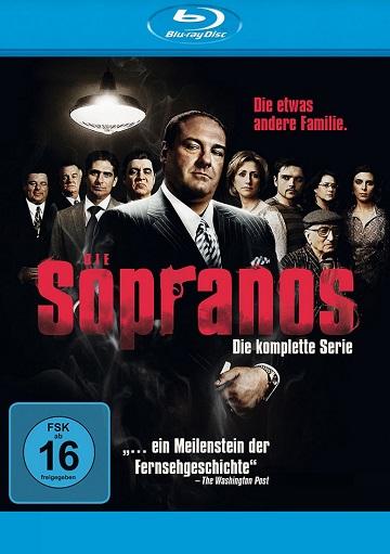 Sopranos Stream German