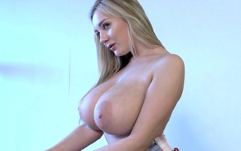 Beth Lily - 4th of July 1 (Pinupfiles) HD 720p