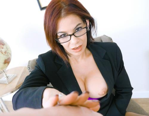 Ryder Skye - Mutual Sexual Assertion With Stepmom (FullHD)