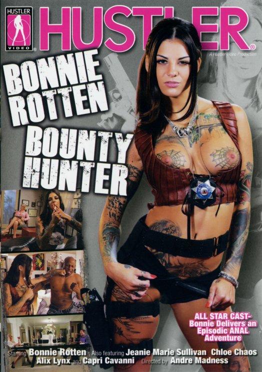 Bonnie Rotten Bounty Hunter (HD 720p)