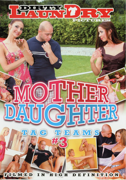Mother daughter tag teams 3 [2019] (HD 720p)