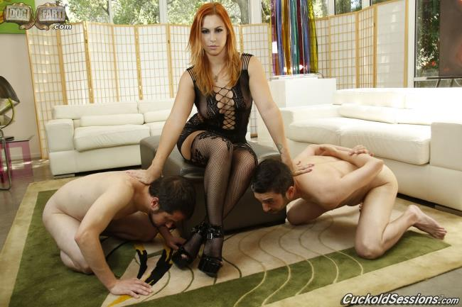 CuckoldSessions/DogFartNetwork: Edyn Blair - Edyn Blair [1.26 GB] - [HD 720p]