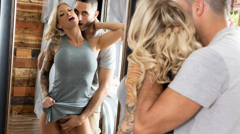 [MilfsLikeItBig/Brazzers] - Synthia Fixx - The Milf In The Mirror (2020 / HD 720p)