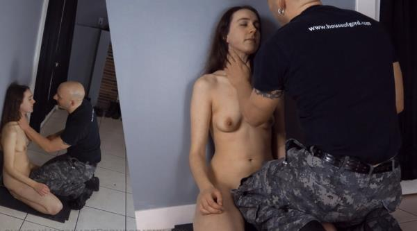 A Great Position for Cunt Spanking - Unknown [LovinglyHandmadePornography] (FullHD 1080p)