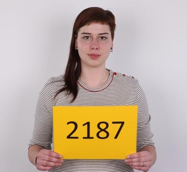 Daniela - 2187 CzechCasting 720p