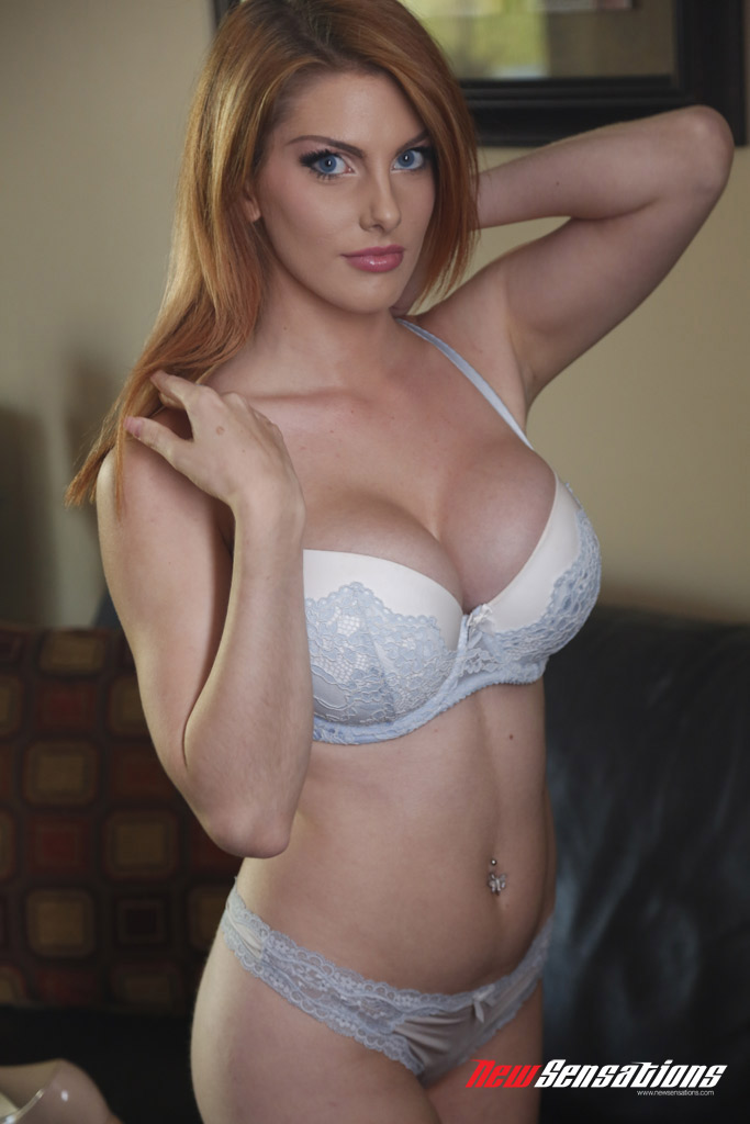 Lilith Lust aka Rainia Belle - Redheads Are Sexy 5 (NewSensations) FullHD 1080p