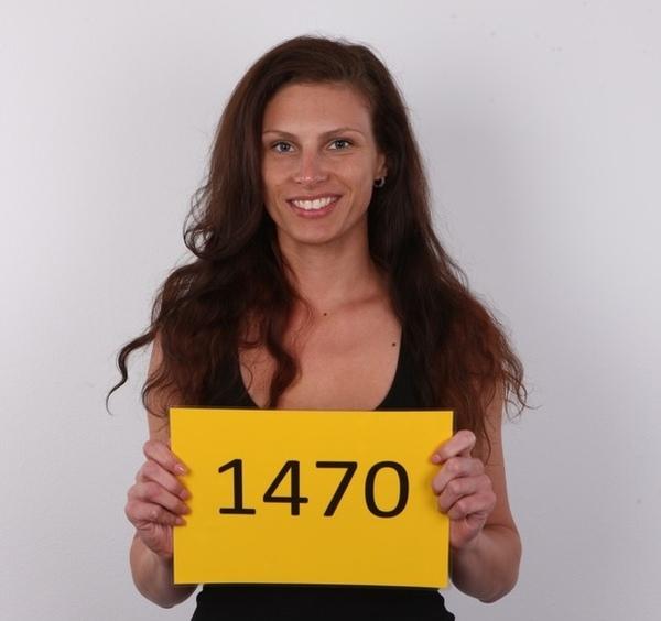 Jana - 1470 CzechCasting 720p